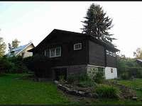 ubytování  na chatě k pronajmutí - Slapy - Ždáň