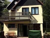 ubytování Skiareál Chotouň na chatě k pronájmu - Loutí