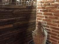 Vinárna - pronájem chaty Měřín