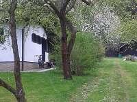 Týnec nad Sázavou - chata k pronájmu - 17