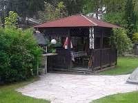 Týnec nad Sázavou - chata k pronájmu - 4