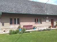 ubytování Skiareál Kvasejovice na chalupě k pronajmutí - Bystřice - Radošovice
