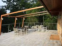 Rekreační dům - rekreační dům ubytování Rataje nad Sázavou - 9