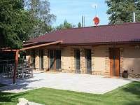 Ubytování Rataje nad Sázavou - rekreační dům ubytování Rataje nad Sázavou
