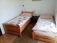 ložnice - Sázava - Černé Budy