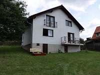 Rekreační dům na horách - dovolená Benešovsko rekreace Sázava - Černé Budy
