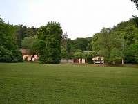 Chata Podholí - chata k pronájmu - 10 Hole