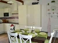 Kuchyně - Hole