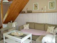 obývací pokoj - Hole