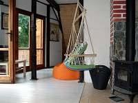 Obývací, společenská místnost