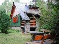 ubytování Bezděkov pod Třemšínem na chatě k pronajmutí