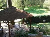 Chata Zrůbek - Slapy - pronájem chaty - 7 Líchovy