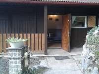 Chata Zrůbek - Slapy - chata k pronajmutí - 4 Líchovy