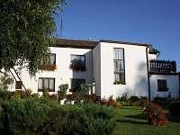 Rodinný dům na horách - okolí Bukovky
