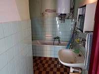 koupelna 2 - Pavlíkov