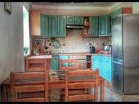 Kuchyňská linka - Sázava