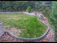 Zahrada - chata k pronajmutí Sázava
