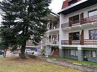 Levné ubytování  Slapská přehrada Apartmán na horách - Slapy - Ždáň