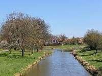 řeka Cídlina