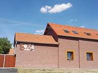 ubytování na Nymbursku Rekreační dům na horách - Opolany