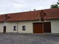 Penzion a restaurace Stará Fořtovna Bohutín