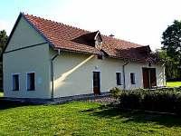 Penzion ubytování v Bohutíně