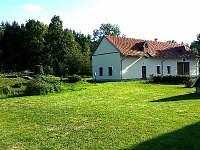Penzion Stará Fořtovna Bohutín