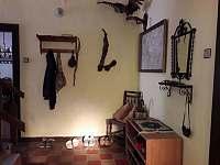 Retro vilka v Podskalí - pronájem vily - 18 Rataje nad Sazavou