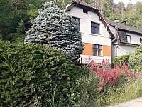 Vila na horách - Rataje nad Sazavou