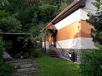 vila Rataje nad Sazavou - ubytování Rataje nad Sazavou
