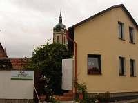 Apartmány V Podzámčí - Mělník