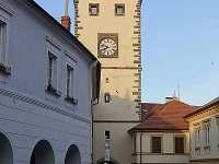 Apartmány V Podzámčí - apartmán k pronájmu - 10 Mělník