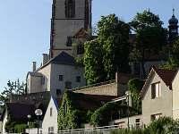 Mělnická věž