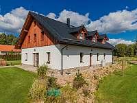 Střední Čechy: Chalupa k pronájmu