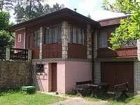 ubytování Újezd nad Zbečnem na chatě