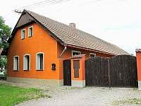 ubytování Střední Čechy na chalupě k pronájmu - Odřepsy