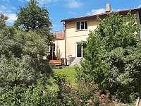 ubytování v Máchově kraji Chalupa k pronajmutí - Bělá pod Bezdězem