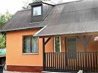 ubytování na Nymbursku Chata k pronajmutí - Hradištko-Kersko