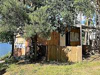 Radava ubytování 4 osoby  ubytování