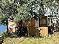 ubytování Probulov v chatkách na horách