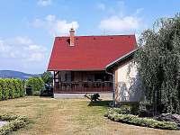 ubytování Rokycansko na chatě k pronájmu - Chodouň
