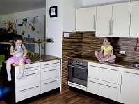 ILDAM kuchyňka