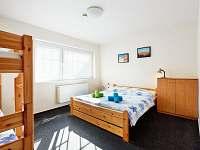 ILDAM ložnice