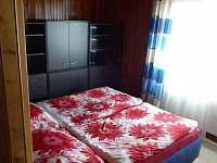 Apartmán Beroun - Ložnice