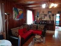 ubytování Malé Přílepy v apartmánu na horách