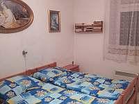 Apartmán 1 - chalupa k pronájmu Stachy Zadov