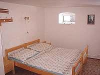Apartmán 3 - chalupa ubytování Stachy Zadov