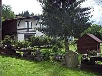 Chata Slavoj - chalupa ubytování Železná Ruda - Špičák - 2