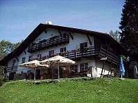 ubytování Ski areál Brčálník - Hojsova Stráž Chalupa k pronajmutí - Železná Ruda - Špičák