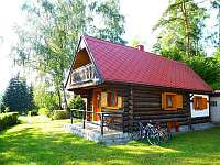ubytování  na chatě k pronajmutí - Lipno - Hůrka